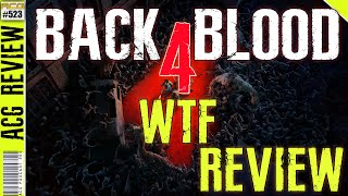 Back 4 Blood Review From Beta to Bloodshed -