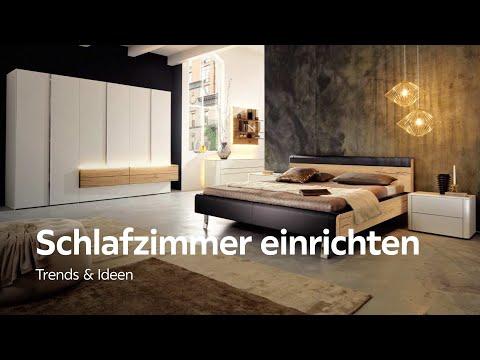 Schlafzimmer einrichten - Ideen und Möbel-Trends - XXXLutz Schlafzimmer Beratung
