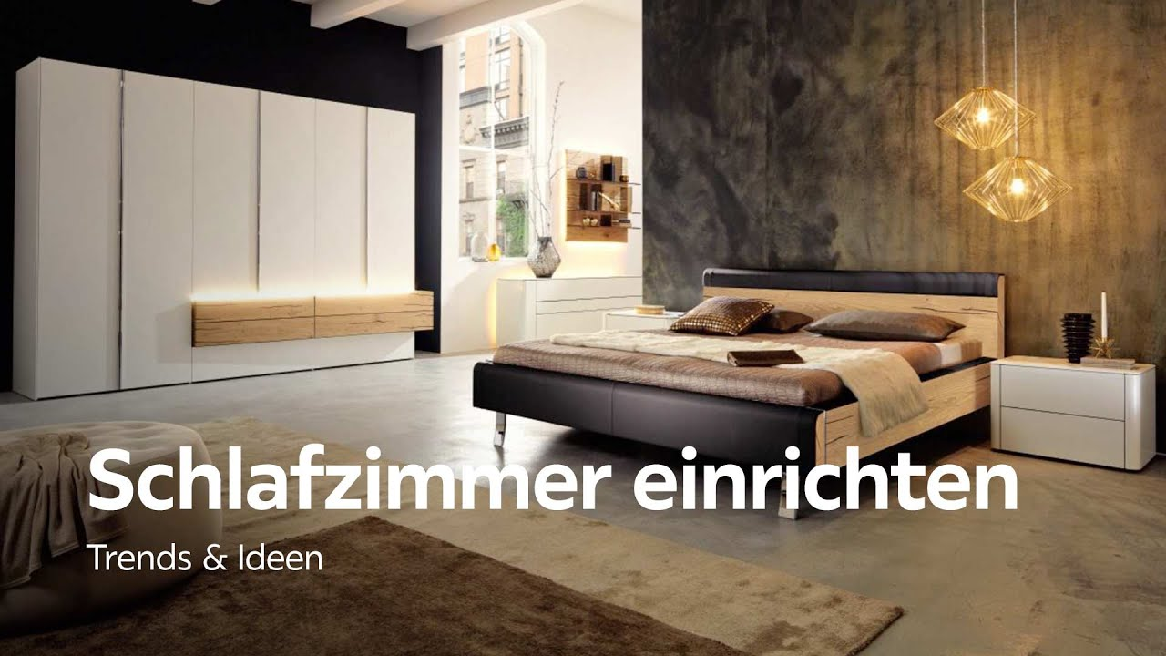 schlafzimmer einrichten ideen und m bel trends xxxlutz. Black Bedroom Furniture Sets. Home Design Ideas