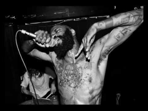 Death Grips - No Love