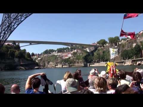 Porto & Lisbon by Trolley, Tram, Train and Boat