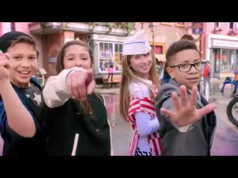 KIDZ BOP Kids  Safe And Sound  Music  KIDZ BOP 25
