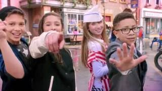 Смотреть клип Kidz Bop Kids - Safe And Sound
