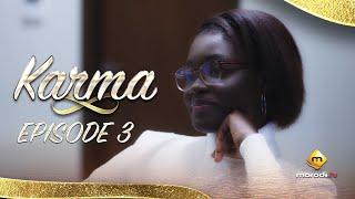 Série - Karma - Episode 3 - VOSTFR
