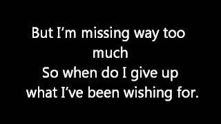"Jason Walker  - Down ""lyrics"" (ft. Molly Reed)"