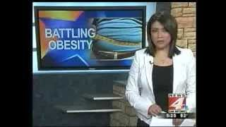 Fitness Porvida on WOAI San Antonio - Battling Obesity with Healthy Cooking