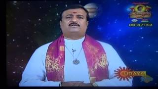 Adithyanarayan Guruji 1 January 2015