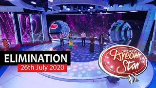 dream-star-season-09-elimination-26th-july-2020