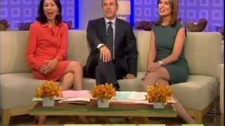 Stephen J Anderson on the Today Show!