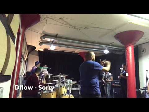 Dflow - Rehearsal