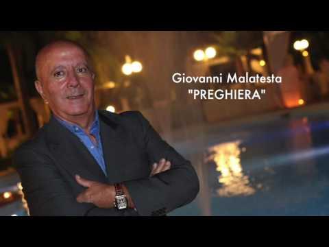 PREGHIERA | Giovanni Malatesta |