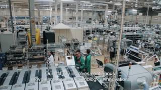 Manufacturing Engineers Work At Jabil Uzhgorod