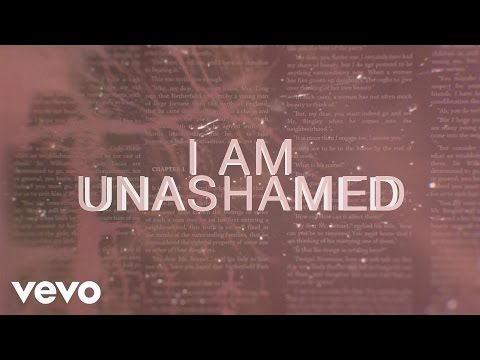 Building 429 - Unashamed (Official Lyric Video)