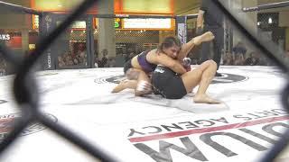 559 Fights #68 - Maritza Sanchez vs  Laura Anderson