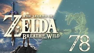 The Legend Of Zelda: Breath of the Wild Episode 78 w/@SciStatics - THE FINAL SHRINES