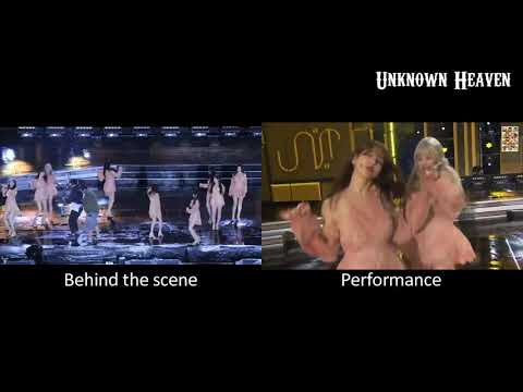 "BTS of UNI.T ""No More"" Dream Concert Performance (Funniest scene)"