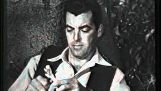 The Texan starring Rory Calhoun -