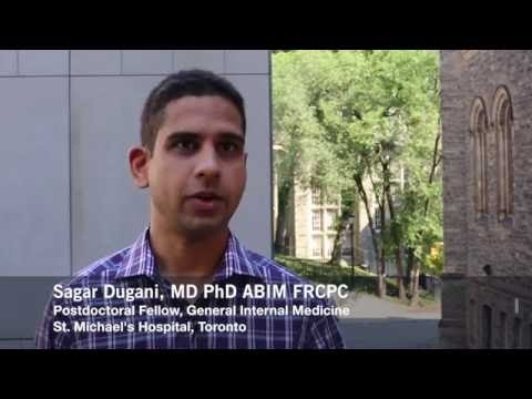 U of T MD Program welcomes US & international students