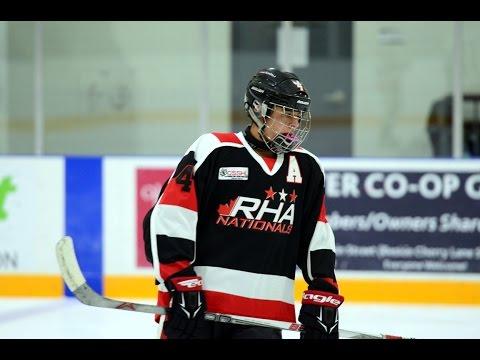 ISO: Seth Jarvis | Rink Hockey Academy - YouTube