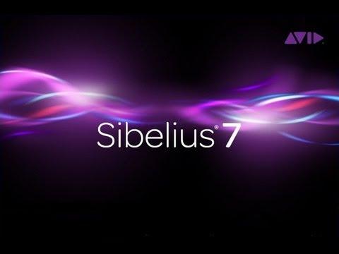 Tutorial básico de sibelius 7 español youtube.
