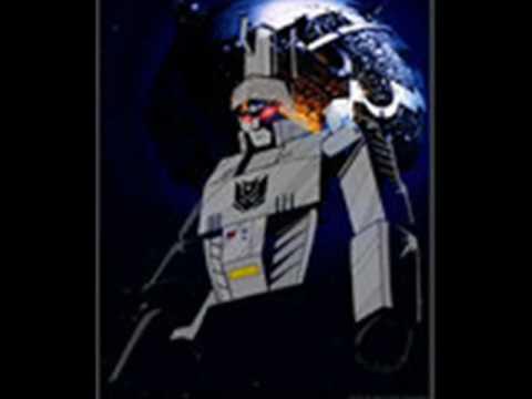 Megatron Paralyzer