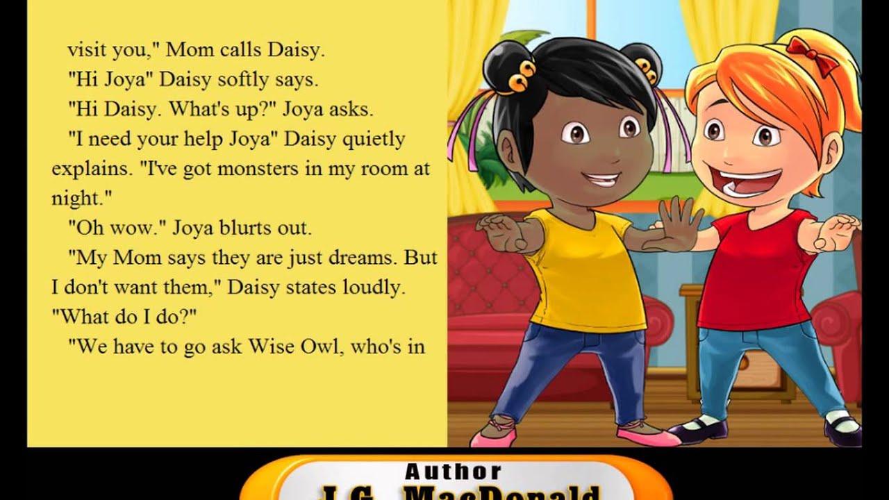 the monster short story pdf