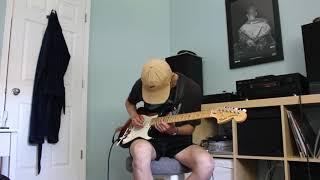 NEW LIGHT - JOHN MAYER (GUITAR COVER)