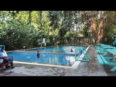 VLOG : Keliling Hotel Grand Mercure Surabaya