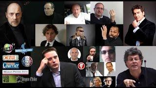 Nomades Prédateurs #3 Collabos & Bisounours