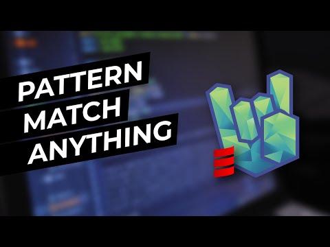 Pattern Matching Tricks