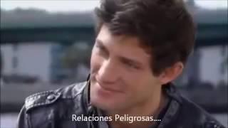 Repeat youtube video relaciones peligrosas mauricio & miranda - Solo Por Amor!