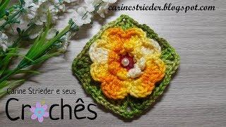 Florzinha de Laranjeira por Carine Strieder