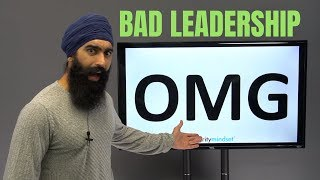 How To Destroy Employee Morale - OMG