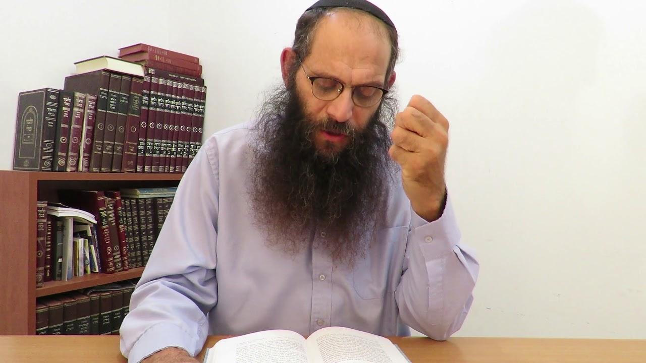 הרב נתן אופנר - מסילת ישרים (66)