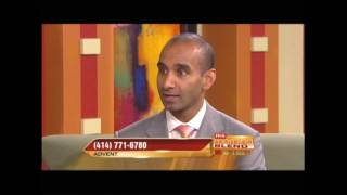 The Latest Treatments for Snoring with Dr. Madan Kandula