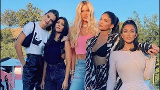 Kylie Jenner | Last Day of Filming Keeping Up With The Kardashians 🥺