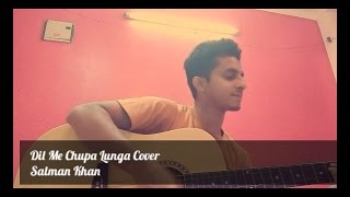 Download Hindi Video Songs - Dil Mein Chhupa Loonga Cover | Salman Khan | Wajah Tum Ho | Armaan Malik & Tulsi Kumar | Meet Bros