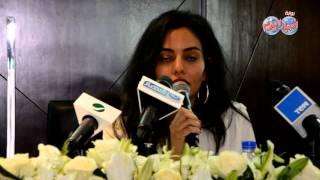 المؤتمر الصحفي لحفل الفرقة العالمية Thriller الراقص بأغاني مايكل جاكسون بمصر لاول مرة
