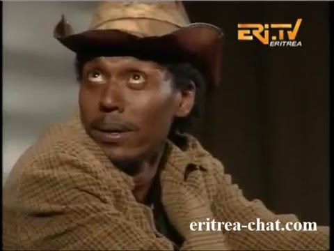 Eritrean Theatre Comedy - Suzinino - Nigdawi Bank - Eritrea TV