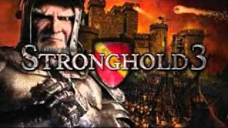 Stronghold 3 - Mad Tom of Bedlam