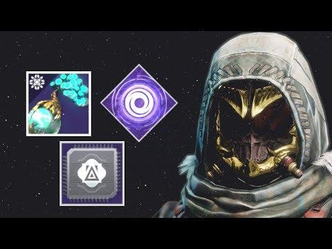 The Invisible, Dodging, Healing Wormhusk Build − PvP Live Comm | Destiny 2 Joker's Wild