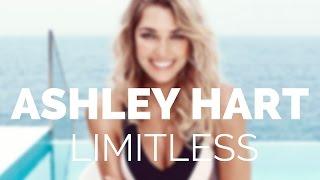 Model & Fitness Lover Ashley Hart Limitless 1st Short Snippet