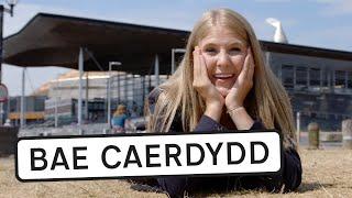 BAE CAERDYDD –Esyllt Ethni-Jones yn cyflwyno…