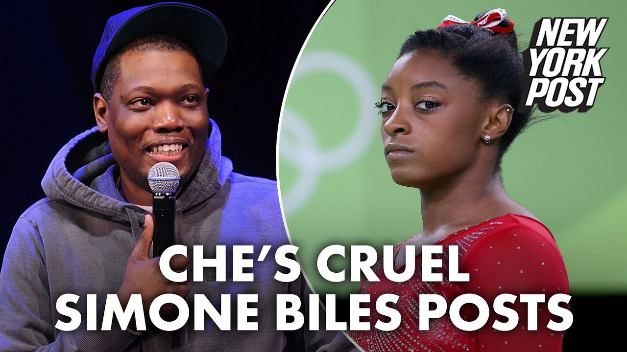 SNL's Michael Che blasted for Instagram posts about Simone Biles