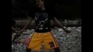 Harlem shake - labangan NO FEAR in Batu Ili