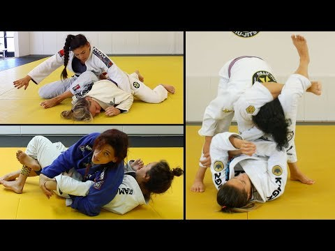 Women World Champions - Nathiely de Jesus, Claudia do Val and Monique Elias
