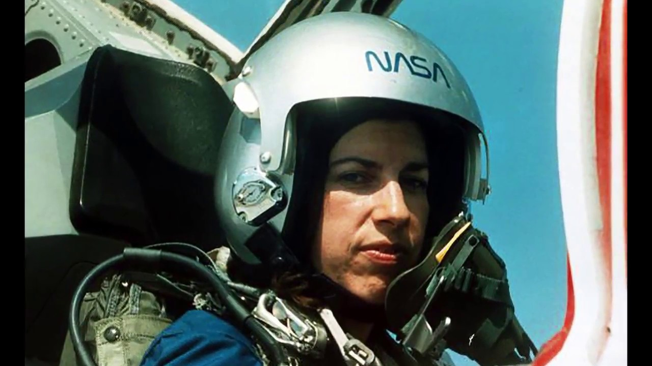 Ellen Ochoa to be inducted into US Astronaut Hall of Fame