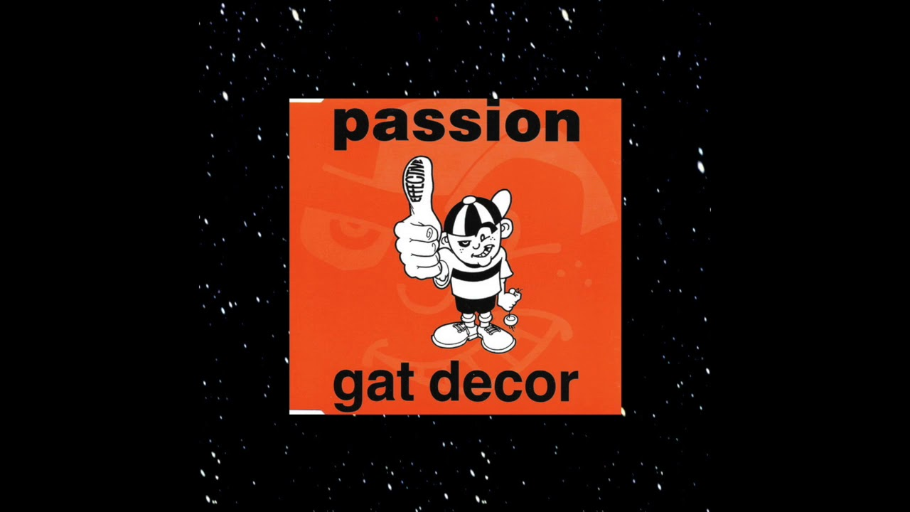Gat Decor - Passion (Naked Mix) - YouTube