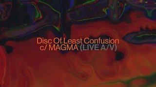 Magma (Live) @Radio28 (22 de Agosto, 2020)