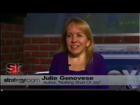 Harris Faulkner's interview of Julie Genovese (part 1)